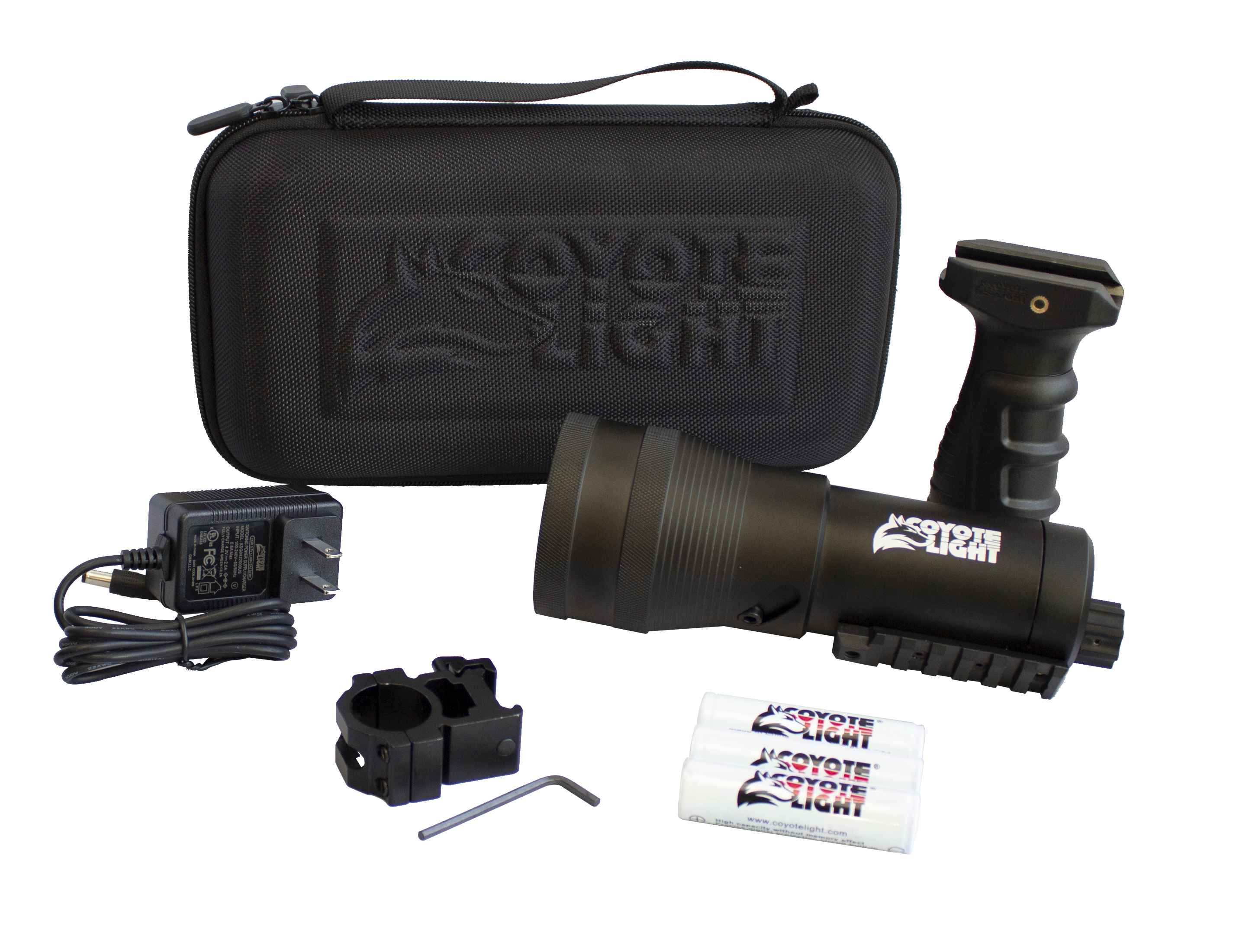 Coyote Light Pro